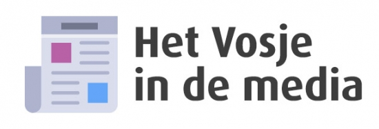 Het Vosje in de media